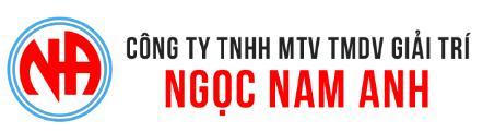 Công ty TNHH MTV TMGT Ngọc Nam Anh